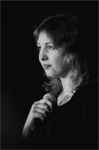Marta Okrój
