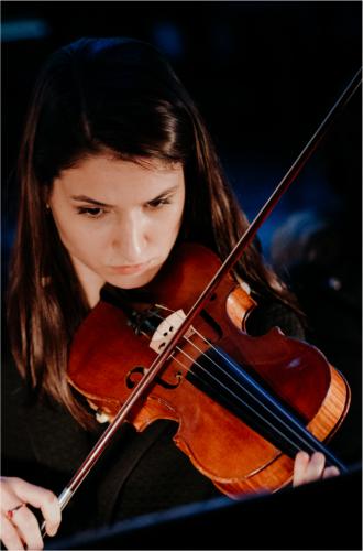 Orkiestra symfoniczna i chór